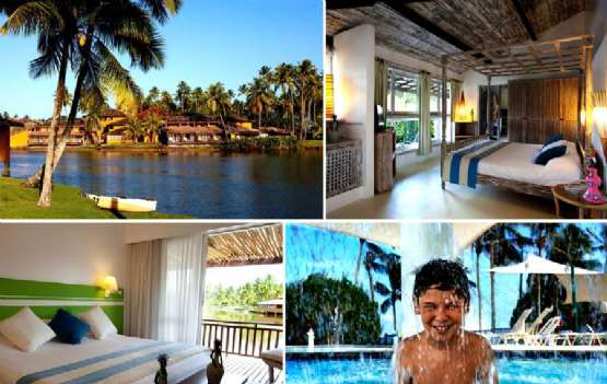 Club Med Village Itaparica